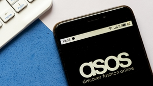 ASOS benefittedfrom strong demand during pandemic lockdowns
