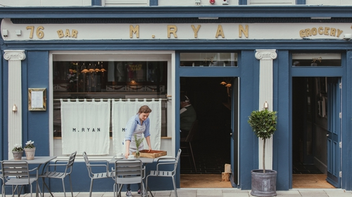 Mikey Ryan's Bar & Kitchen, Cashel