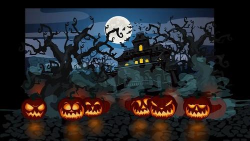Luke Rix-Standing dares to investigate the creepiest night in the calendar.