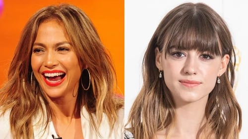 These stars prove a fringe can make all the difference.