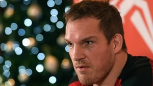 Gethin Jenkins has worked with Cardiff Blues and Cardiff RFC