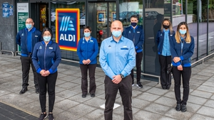 Aldi opens its new shop in Rathnew today, which brings its total Irish portfolio to 144 stores