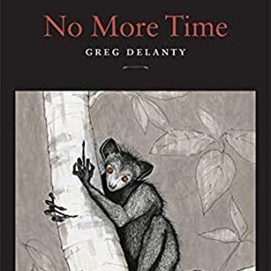 Greg Delanty