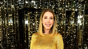 """Katherine Ryan: """"I just found it difficult""""."""