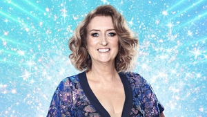 """Jacqui Smith: """"The main use of alcohol as far as I'm concerned at the moment is rubbing it into my aching feet because my poor old body is taking a battering."""""""