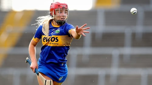Aoife Kennedy will now be focussing on Tipp's challenge for All-Ireland honours