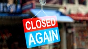 Retail Excellence has predicted that 60,000 jobs could be lost due to the latest closure of non-essential retailers