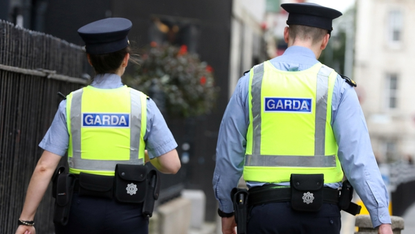 A joint statement from the Department of Health and the Department of Justice is set to be issued in the next few hours (Pic: RollingNews.ie)