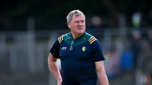 Terry Hyland's Leitrim side didn't travel for their Division 3 game in Newry