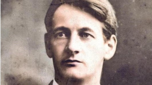 100 years since hunger striker Terence MacSwiney died