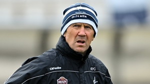 O'Connor confirmed Kildare had a player test positive for Covid-19 this week