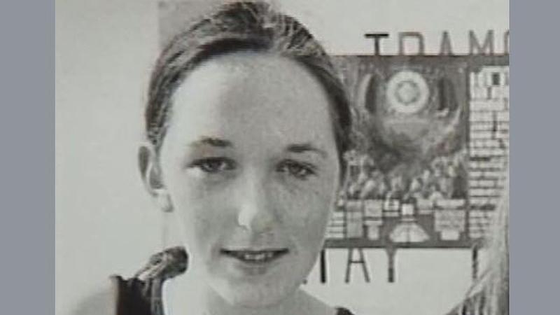 Chuaigh Jo Jo Dullard ar iarraidh ar 9 Samhain, 1995.