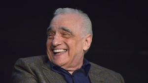 Martin Scorsese is a big fan of Irish storytelling