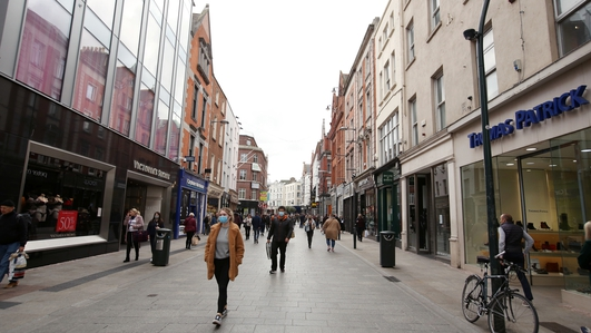 Most shops expected to close under new restrictions