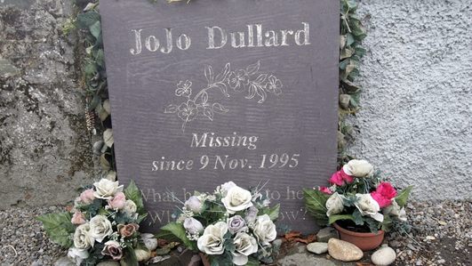 Jo Jo's family 'know in their hearts' she was murdered