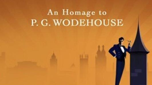 PG Wodehouse