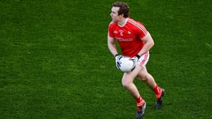 Louth captain Bevan Duffy