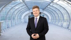 Sean Doyle was named as the CEO of British Airways last week