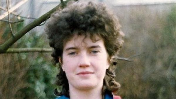 Helen O'Rahilly