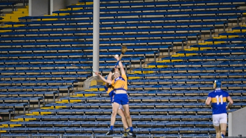 Tipp now face Waterford in the Munster semi-final