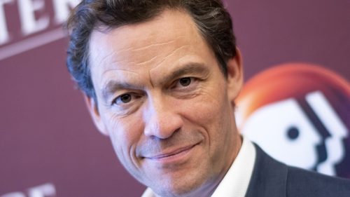 Dominic West - Would portray Britain's Prince Charles in the final two seasons