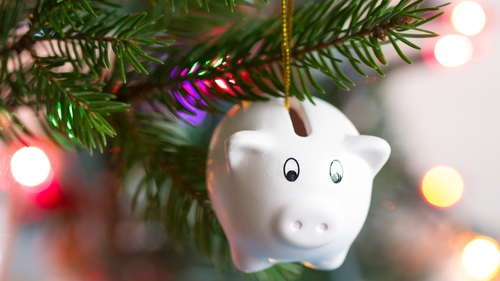Here are 7 salient tips for the festive season from John Lowe of Money Doctors.