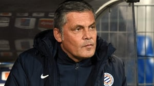 Martini had taken up a coaching role with Montpellier after his retirement