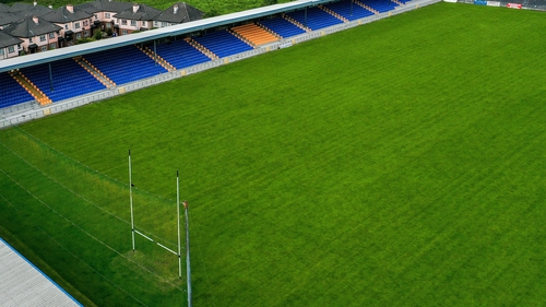 Glennon Brothers Pearse Park was due to host Longford v Cork