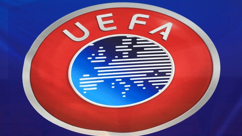 UEFA have cancelled the Under-17 Euros