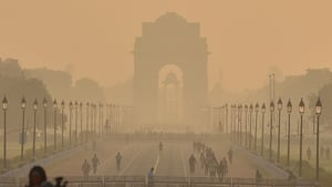 More than 116,000 Indian infants died from air pollution in the first month of life