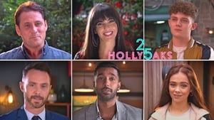 Hollyoaks is set to celebrate its 25th anniversary! (Picture: Lime Pictures). Pic [Lime Pictures].