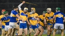 The Under-20 Munster Hurling Championship started Monday. Will it continue as planned?