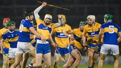 The Under-20 Munster Hurling Championship started Monday but has now been halted