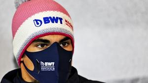 Stroll insists he followed the FIA protocols