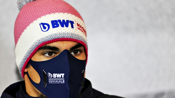 Stroll insists he followed the FIA protocols