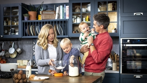 Donal Skehan talks about how his own family have settled back in Ireland, being a busy dad of two and reflecting on ten years in the food business.