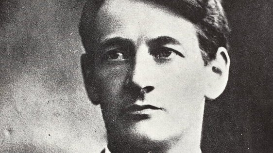 Terence Mac Swiney