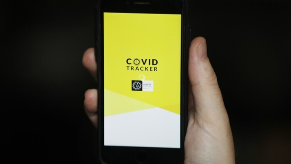 The Covid Tracker App