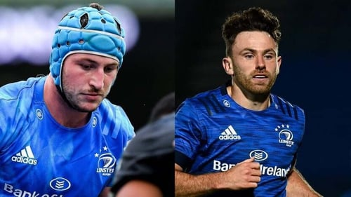 Will Connors and Hugo Keenan get their shot against Italy