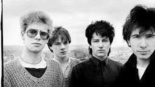 Steve Lillywhite on U2's Boy