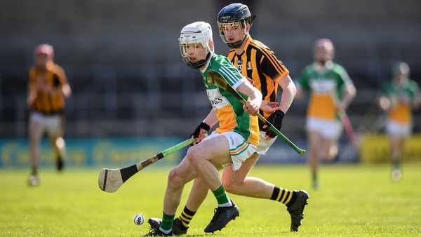 Offaly's hurling minors are facing into their third lockdown