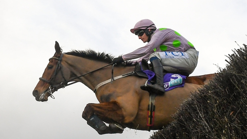 Faugheen won two novice chases (10th and 11th Grade One victories) after switching to fences last November