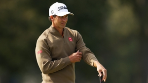 Jim Herman will take Adam Scott's place at the event