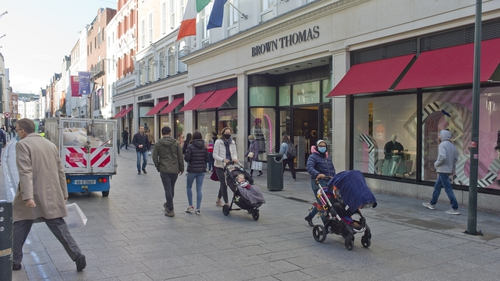 Brown Thomas is part of the Selfridges Group