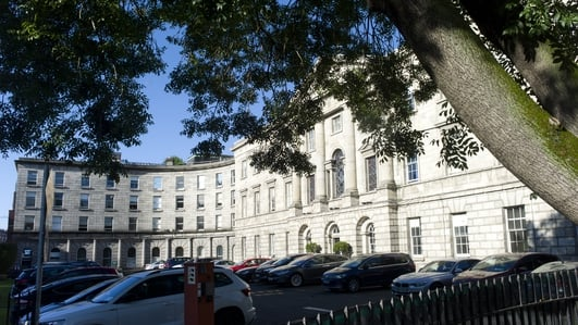 Cyber attack sees Rotunda Hospital cancel appointments for a week