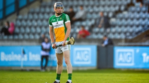 Cathal Kiely hit 12 points for Offaly