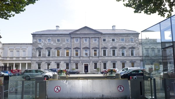 A survey found how 1 in 7 Leinster House staff had experienced workplace bullying