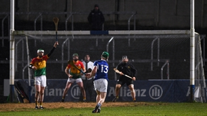 Laois proved to be too strong for Carlow