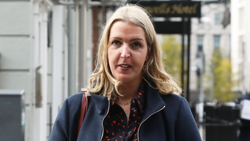 221+ group campaigner Vicky Phelan was among the letter's signatories