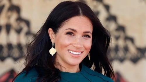 The Duchess of Sussex has been making various Zoom appearances to talk on subjects including structural racism and education.